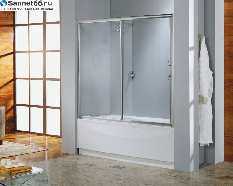 Шторки для ванной раздвижные фото