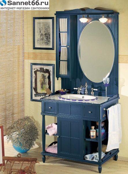 Мебель для ванной комнаты 8 и 9 см в VIVON RU