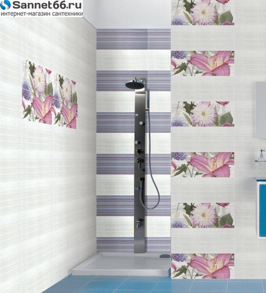 poser du carrelage mural salle de bain. Black Bedroom Furniture Sets. Home Design Ideas