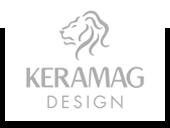 Логотип фабрики Keramag