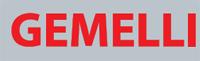 Логотип фабрики Gemelli