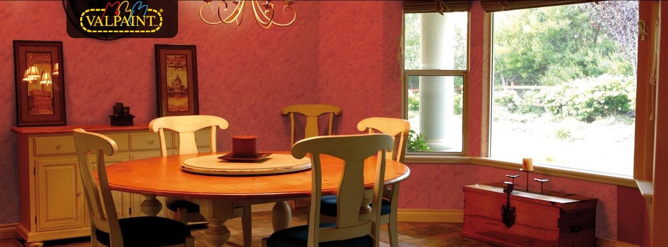 Sabulador - водяная краска для стен