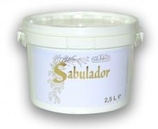 декоративная штукатурка для стен Sabulador