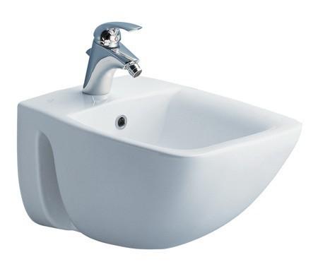 Биде подвесное Ideal Standard Cantica W806501 стандартный проем ванной комнаты