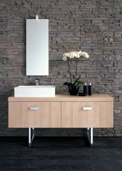 laufen living city. Black Bedroom Furniture Sets. Home Design Ideas